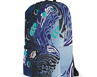 3940705c16 Marine backpack