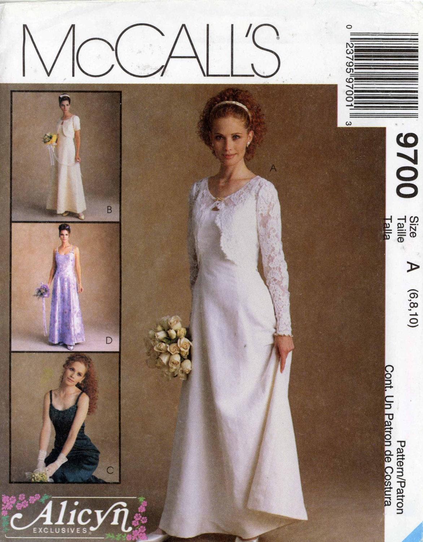 Bräute Hochzeit Kleid und Bolero Stil Jacke romantische ...