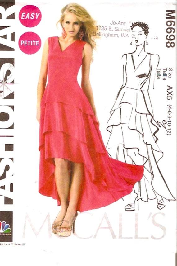 Vaak Spaanse Flamenco jurk bruiloft jurk grad jurk naaien patroon | Etsy @XX61