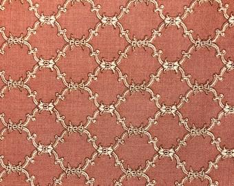 Jinny Breyer for Mr RJR Vintage Fashion Fabrics 3 yards