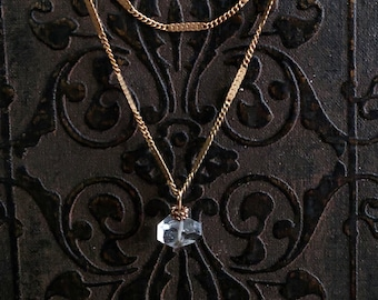 Herkimer Diamond Jewelry