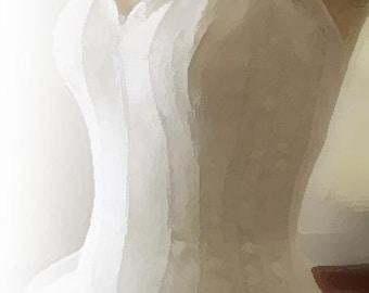 Dress Muslin
