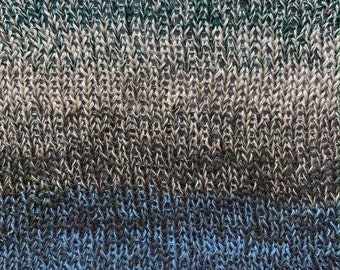 select your stranded gradient tied cotton wind-up options Sunlit Peak