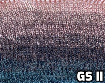 select your wind-up options gradient stranded tied cotton TOUGH ENOUGH