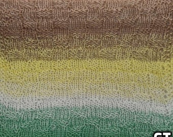 select your wind-up options stranded gradient tied cotton LIMON SAND