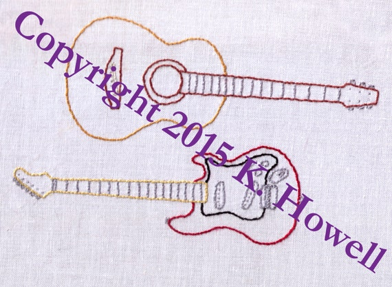 Electric Guitar Pdf