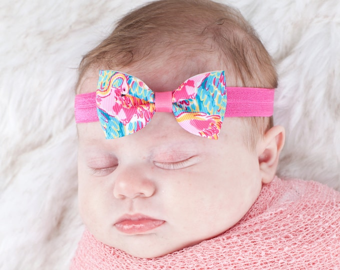 "Peel - n - Eat Tuxedo Bow Headband ~ 3"" Hairbow ~ Baby Bow  Headband ~ Toddler Bow Headband ~ Infant Headband ~ Lilly Inspired"