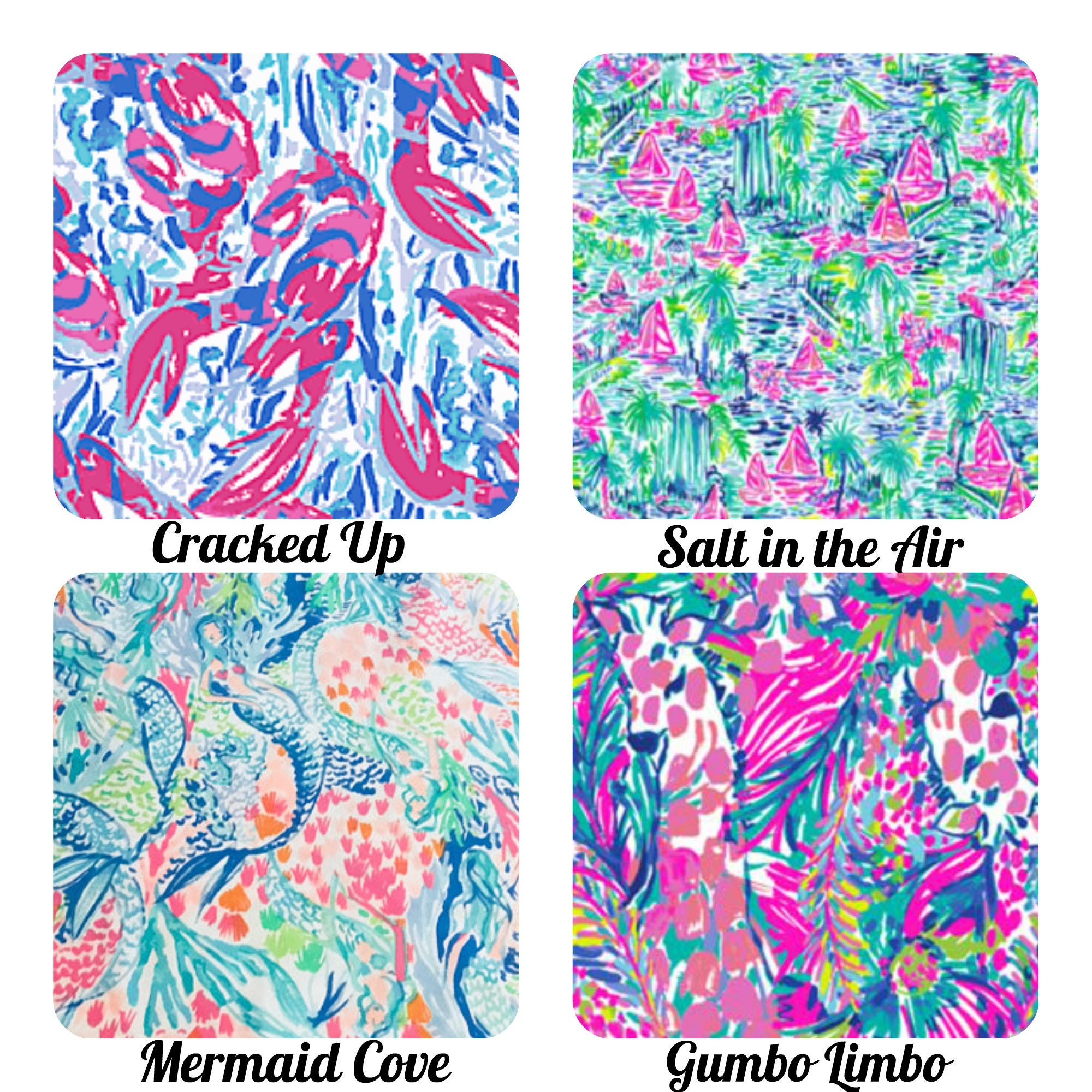 d0e167295b5 Lilly Pulitzer Inspired Flamingo Decal ~ Yeti Decal ~ Lilly Car Decal ~  Lilly Decal ~ Lilly Sticker