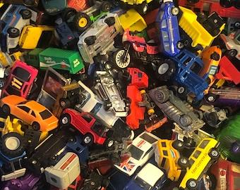 15 Vintage Hot Wheels Cars Trucks 1980's -1990's maybe older