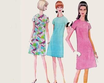 1960s Mod Patterns