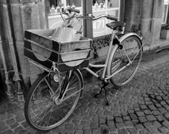 4711 Bruges - Original Signed Fine Art Photography