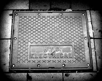 New York City  - Original Signed Fine Art Photograph