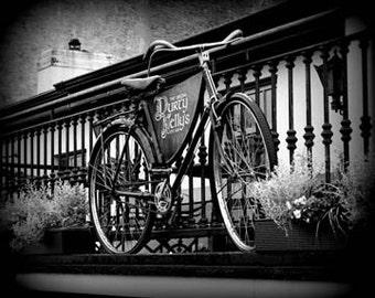 Durty Nellys Ride - Original Signed Fine Art Photograph