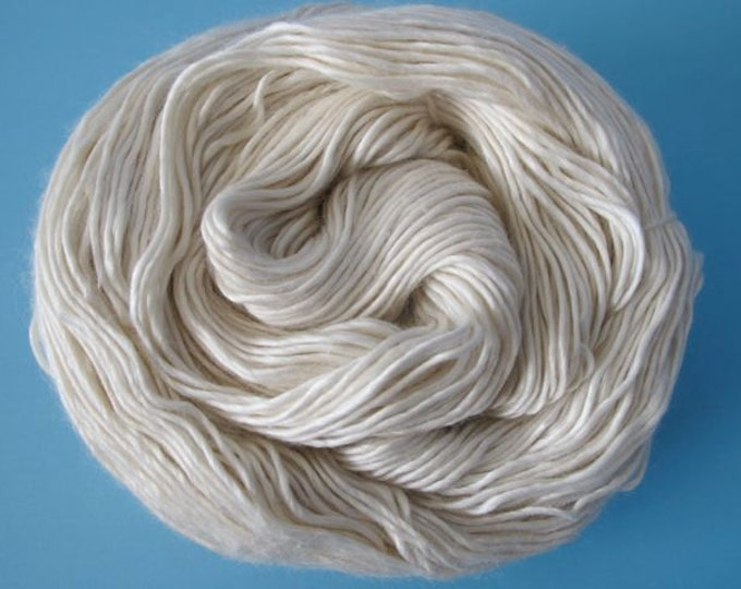 Deschutes Merino/Silk Heavy Worsted Weight Yarn - 8oz/500 yards - Free Shipping