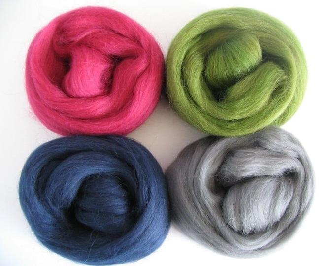 Contemporary Wool Sampler 2oz