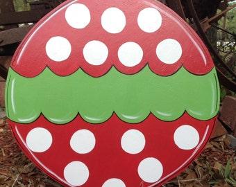 Christmas yard art | Etsy