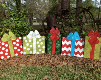 christmas yard art christmas decoration yard art seasonal yard art garden yard art