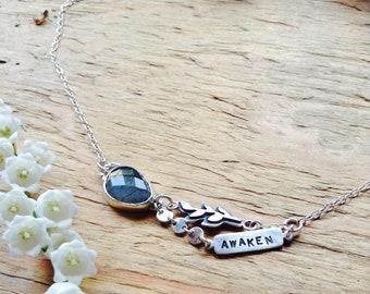 AWAKEN Necklace