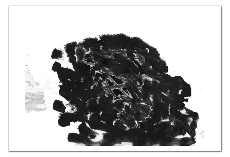Art Print 13 x 19  Sancturary image 0