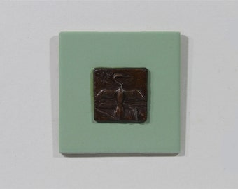 Bronze Anhinga