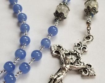 Rosary: Mary's Fiat