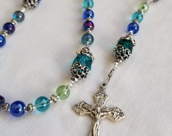 Rosary: Peace