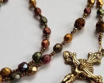 Rosary: Endurance