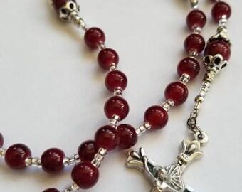 Rosary: Love of God