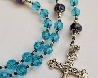 Rosary: Wisdom