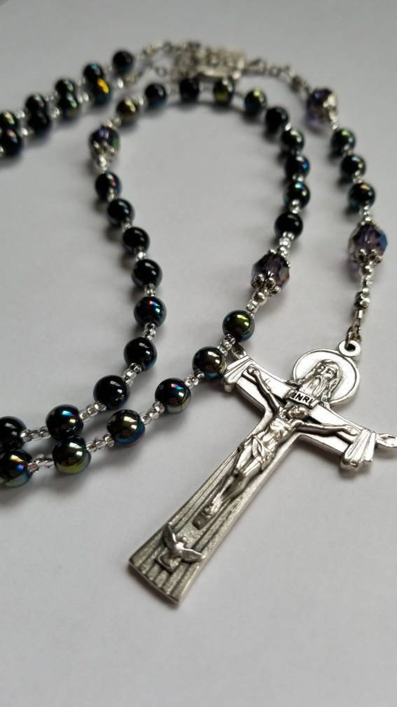 Rosary: Strength image 0