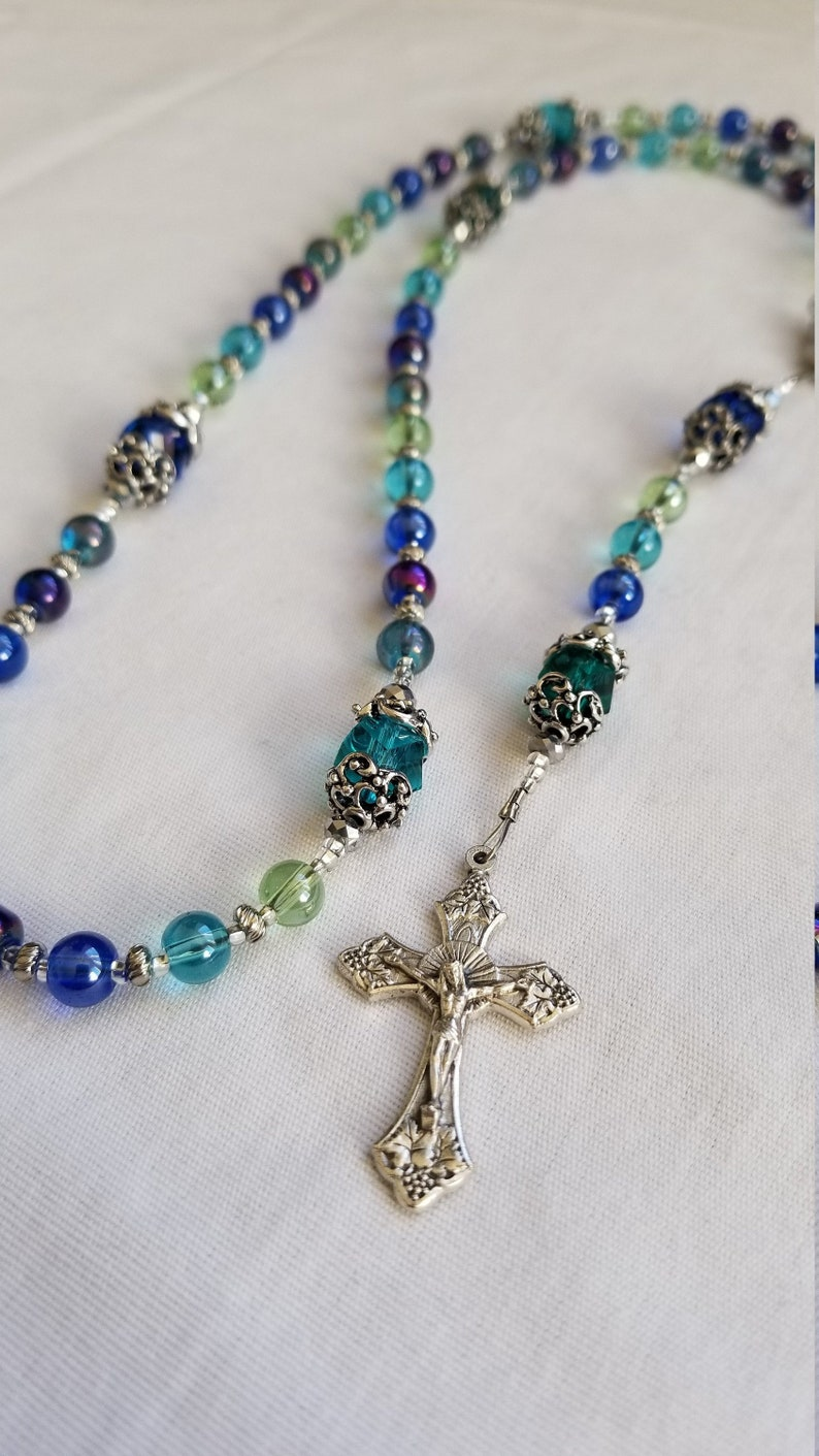 Rosary: Peace image 1