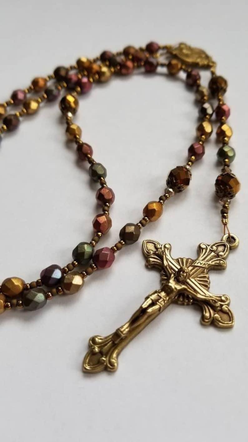 Rosary: Endurance image 1