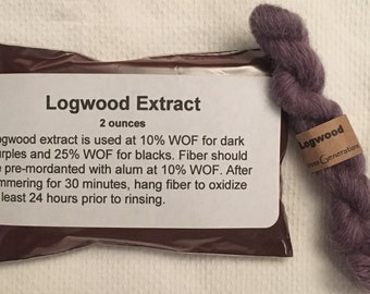 Logwood Extract