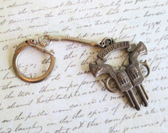 8cb6346c49afa Vintage pistol pete | Etsy
