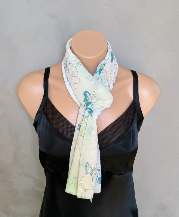 Clearance, Sale, Gifts Under 10, Gifts for Her, Sale Scarf, Clearance Scarf, Scarf Sale, Scarf Clearance, Free Shipping on 35, Marked Down