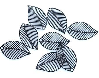 Flat Leaf Component