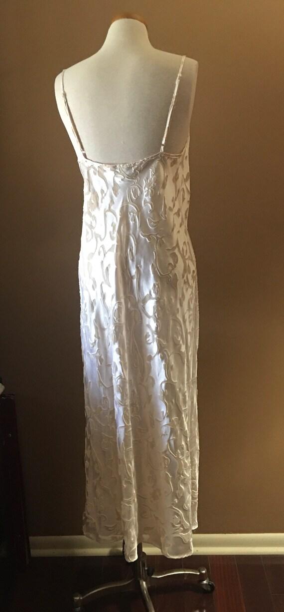 Natori Peignoir, Bridal Sleepwear, Trousseau size… - image 5