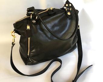 AW15 bag in black