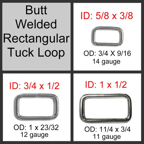 """STEEL 0-RINGS RINGS Nickel Plate 1/"""" ID 100 pieces"""