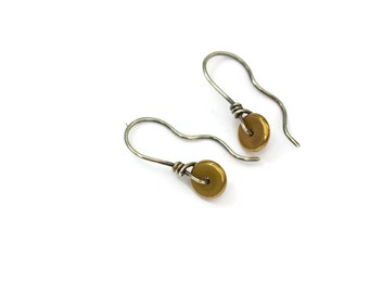 Vim Earrings