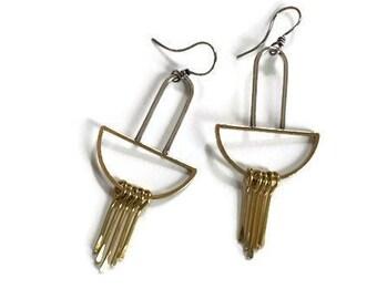Nuva Earrings