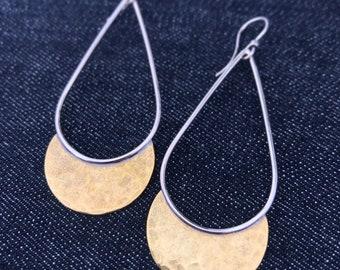 Yala Earrings