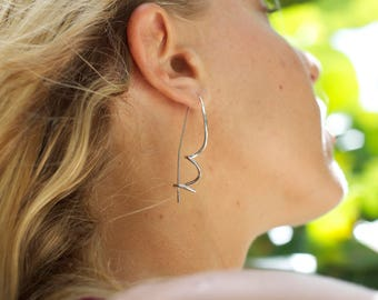 Surge Earrings