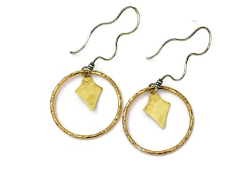 Global Traveler Earrings
