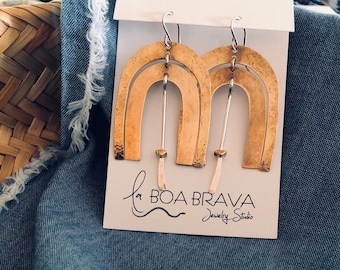Acro Irie Earrings