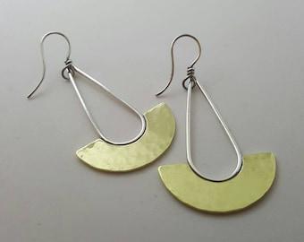 Cyno Earrings