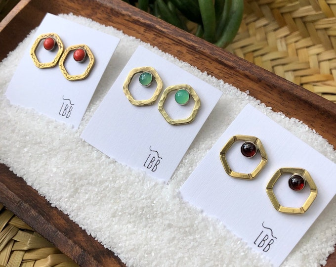 Featured listing image: GemX Studs