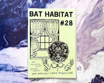 Bat Habitat #28