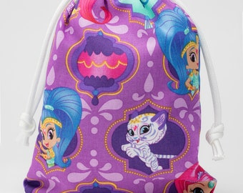 3b9c9ee22b Shimmer shine bags