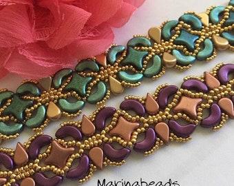 TUTORIAL New Orleans Bracelet